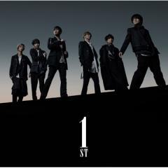 【送料無料】 SixTONES / 1ST【CD】