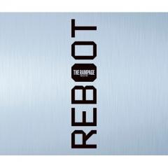【送料無料】 THE RAMPAGE from EXILE TRIBE / REBOOT 【豪華盤】(3CD+2DVD)【CD】