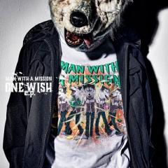 【送料無料】 MAN WITH A MISSION マンウィズアミッション / ONE WISH e.p.【初回生産限定盤】(+DVD)【CD】