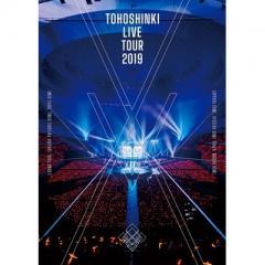 【送料無料】 東方神起 / 東方神起 LIVE TOUR 2019 ~XV~【DVD】