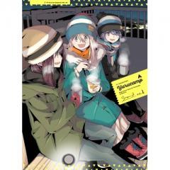 【送料無料】 ゆるキャン△ SEASON2 第1巻【BLU-RAY DISC】