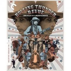【送料無料】 Bob Dylan ボブディラン / Rolling Thunder Revue:  A Bob Dylan Story By Martin Scorsese (Criterion Collection)<輸入盤ブルーレイ / リージョンコード A>【BLU-RAY DISC】