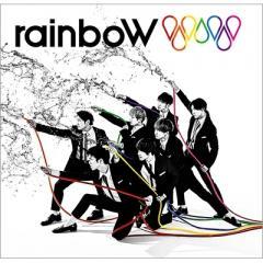 【送料無料】 ジャニーズWEST / rainboW【CD】
