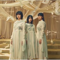 櫻坂46 / BAN【初回仕様限定盤 TYPE-A】(+Blu-ray)【CD Maxi】