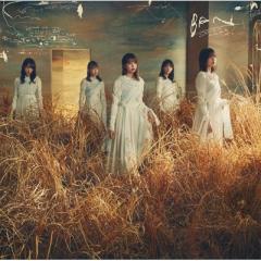 櫻坂46 / BAN【初回仕様限定盤 TYPE-B】(+Blu-ray)【CD Maxi】
