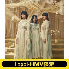 櫻坂46 / 《Loppi・HMV限定 生写真セット付》BAN【初回仕様限定盤 TYPE-A】(+Blu-ray)【CD Maxi】