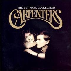 Carpenters カーペンターズ / Ultimate Collection【CD】