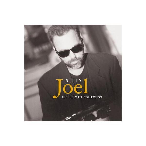 Billy Joel Ultimate Collection: 15%OFFクーポン対象商品 Billy Joel ビリージョエル / Ultimate