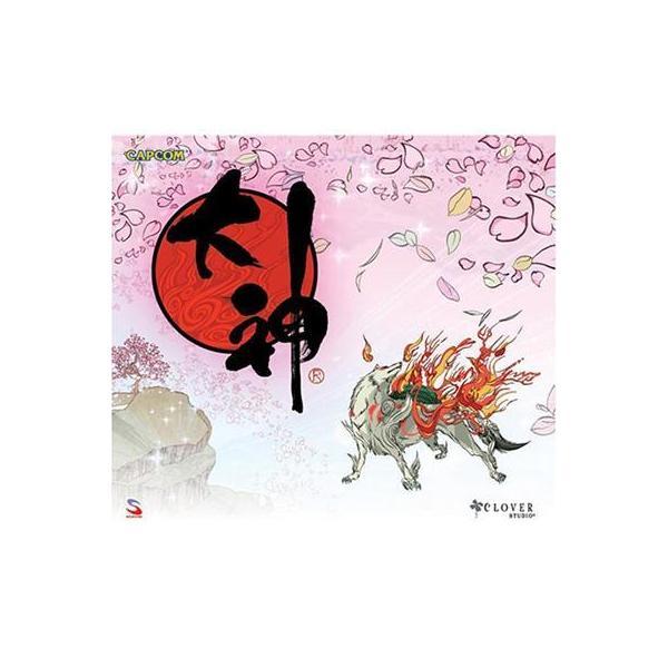ゲーム ミュージック  / 大神 オリジナル・サウンドトラック【CD】