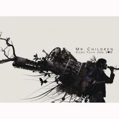 "Mr.Children / MR.CHILDREN DOME TOUR 2005 ""I□U""~FINAL IN TOKYO DOME~【DVD】"