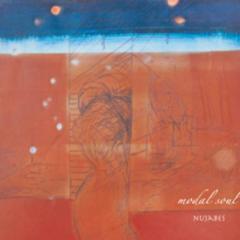 【送料無料】 Nujabes ヌジャベス / Modal Soul【CD】