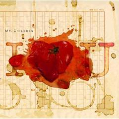 Mr.Children / I □ U【CD】