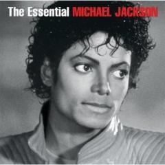 Michael Jackson マイケルジャクソン / Essential【CD】