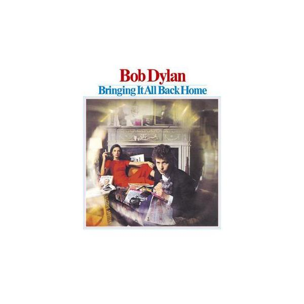 Bob Dylan ボブディラン / Bringing It All Back Home 【CD】