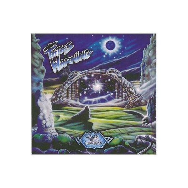Fates Warning フェイツウォーニング / Awaken The Guardian 【CD】