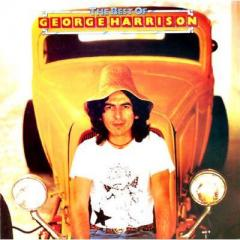 George Harrison ジョージハリソン / Best Of【CD】