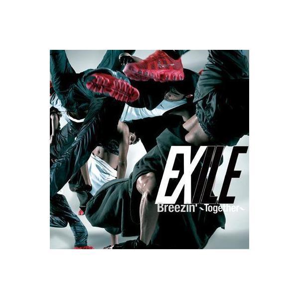 LOHACO - EXILE / Breezin'~Tog...