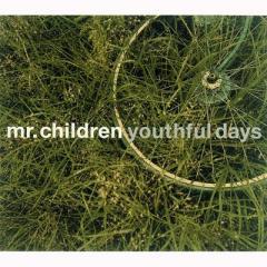 Mr.Children / youthful days【CD Maxi】