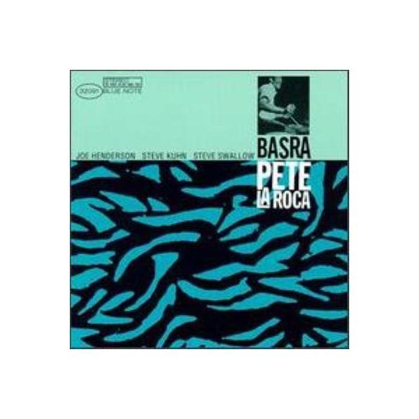 Pete La Roca ピートラロカ / Basra - Rvg 【Copy Control CD】【CD】