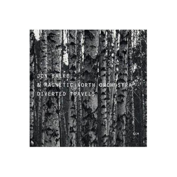 Jon Balke ジョンバルク / Diverted Travels【CD】