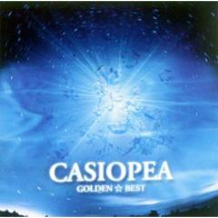 CASIOPEA カシオペア / ゴールデン☆ベスト Casiopea【CD】