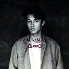 福山雅治 / ON AND ON【CD】