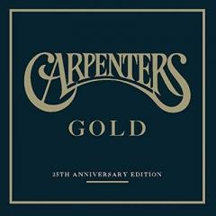 Carpenters カーペンターズ / Gold - 35th Anniversary Collection 【CD】