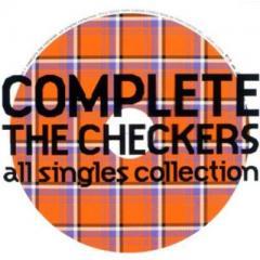 【送料無料】 チェッカーズ  / COMPLETE THE CHECKERS all singles collection【CD】