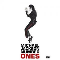 Michael Jackson マイケルジャクソン / Number Ones【DVD】