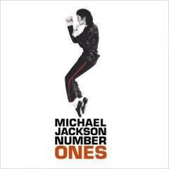 Michael Jackson マイケルジャクソン / Number Ones【CD】