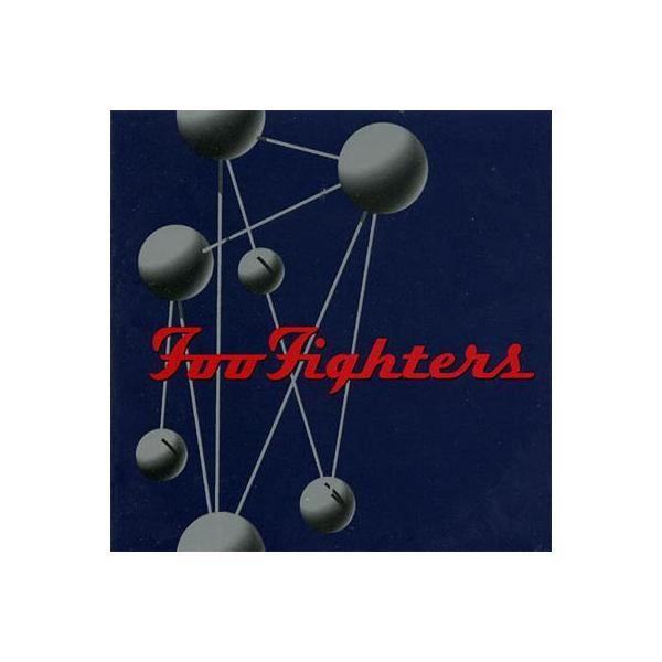 Foo Fighters フーファイターズ / Colour And The Shape【CD】