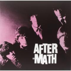 Rolling Stones ローリングストーンズ / Aftermath (アナログレコード)【LP】