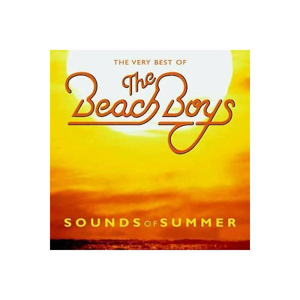 Beach Boys ビーチボーイズ / Sounds Of Summer - Very Best Of【CD】
