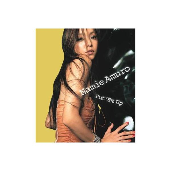 安室奈美恵 / Put 'Em Up【CD Maxi】