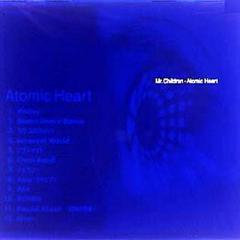 Mr.Children / Atomic Heart【CD】