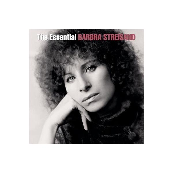 Barbra Streisand バーブラストライザンド / Essential【CD】