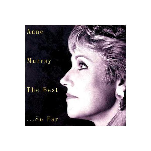 Anne Murray アンマレー / Best - So Far【CD】