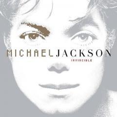Michael Jackson マイケルジャクソン / Invincible (2枚組 / 180グラム重量盤レコード)【LP】