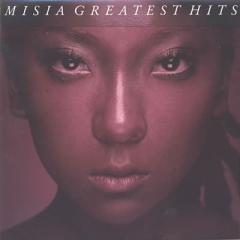 Misia ミーシャ / MISIA GREATEST HITS【CD】