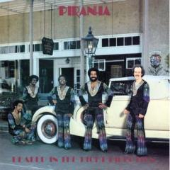 RoomClip商品情報 - Piranha (Soul) / Headed In The Right Direction 【CD】
