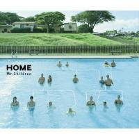 Mr.Children / Home【CD】