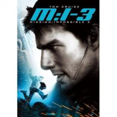 M: i: III【DVD】