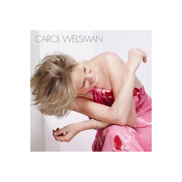 Carol Welsman キャロルウェルスマン / Carol Welsman【CD】