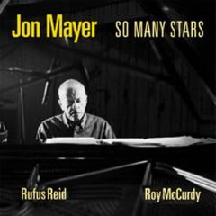 Jon Mayer / So Many Stars【CD】