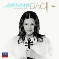 Bach, Johann Sebastian バッハ / 無伴奏ヴァイオリンのためのパルティータ第2番、インヴェンションとシンフォニア(編曲版) ヤンセン(ヴァイオリン)リザノフ(ヴィオラ)テデーン(チェロ)【CD】