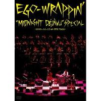 "Ego-Wrappin' エゴラッピン / ""Midnight Dejavu""SPECIAL 〜2006.12.13 at NHK HALL〜【DVD】"