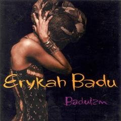 Erykah Badu エリカバドゥ / Baduizm【CD】