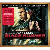 ブレード ランナー  / Blade Runner:  Trilogy【CD】