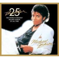 Michael Jackson マイケルジャクソン / Thriller:  25th Anniversary Edition 【CD】