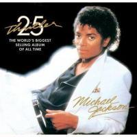 Michael Jackson マイケルジャクソン / Thriller 25周年記念盤 (2枚組アナログレコード)【LP】